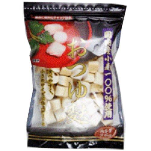 下田 国内産小麦使用おつゆ麩 25g×12袋