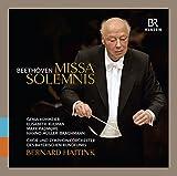 ベートーヴェン:ミサ・ソレムニス Op.123