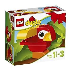 """レゴ(LEGO)デュプロ はじめてのデュプロ(R) """"とり"""" 10852"""