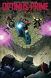 Transformers: Optimus Prime, Vol. 3