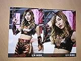 AKB48 シュートサイン 選抜 会場 ランダム 生写真 2種 コンプ 幕張メッセ 3/20 SKE48 (松井珠理奈)