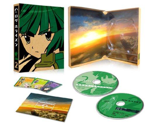 ログ・ホライズン 2 [DVD]の詳細を見る