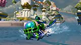Skylanders Superchargers: Single Vehicles Dive Bomber