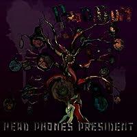 Prodigium by Head Phones President (2013-05-03)