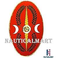 Roman oval shield 42