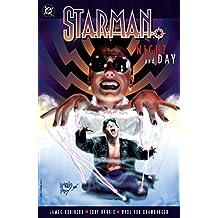 Starman: Night and Day (Starman (1994-2001) Book 2)