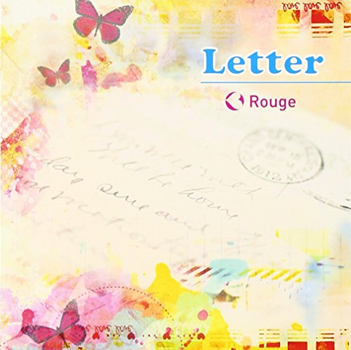 Letterの詳細を見る