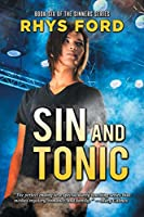 Sin and Tonic (Sinners Series)