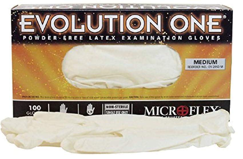 バスルーム熱心な上院議員ラテックス手袋 ??????????? EV-2050-XS 100枚入