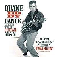 DANCE WITH THE GUITAR MAN [LP] (180 GRAM) [12 inch Analog]