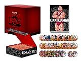 キン肉マン コンプリートBOX (完全予約限定生産) [DVD] 画像