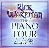 Piano Tour Live