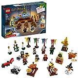 レゴ(LEGO) ハリーポッター 2019 アドベントカレンダー 75964 画像