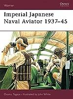 Imperial Japanese Naval Aviator 1937-45 (Warrior)