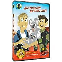 Wild Kratts: Australian Adventures [DVD] [Import]