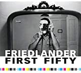 Friedlander First Fifty 画像