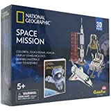 3D Craft model スペースミッション (宇宙任務) DS0971h