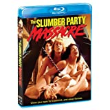 Slumber Party Massacre [Blu-ray] [Import]