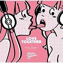 LOVE TOGETHER [Analog]