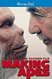 Making Apes: The Artists Who Changed Film [Blu-ray]