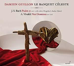PSALM 51 BWV 1083 (NACH S