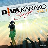 Falcom jdk BAND Diva Kanako Sings Vol.1