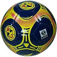 クラブアメリカ100年Authentic Official Licensedサッカーボールサイズ5