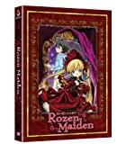 Rozen Maiden - Box Set [DVD] [Import]