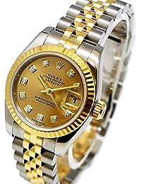 more photos c6f25 f41fd Amazon.co.jp: 中古 - ROLEX(ロレックス): 腕時計