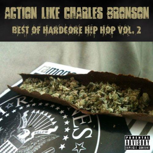 Action Like Charles Bronson: B...