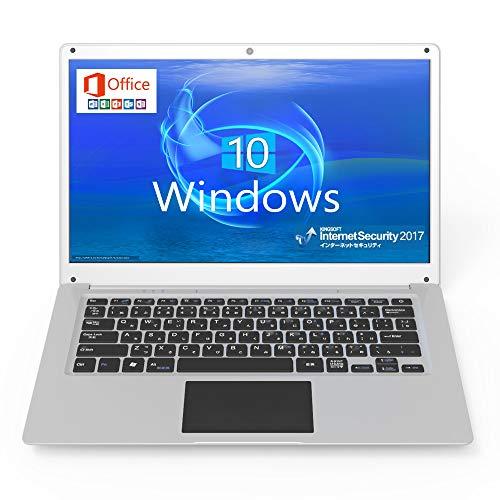 GLM 超軽量 PC ノートパソコン B07VZMR51N 1枚目
