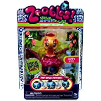 Zoobles Special Edition Single Pack Bird + Happitat by Spin Master [並行輸入品]