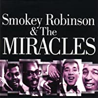 Smokey Robinson &...