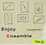 Enjoy Ensemble Vol.2