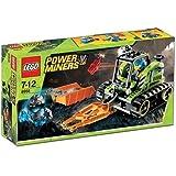 レゴ (LEGO) パワー・マイナーズ グラニット・グラインダー(パワー・マイナーズ3号) 8958
