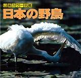 日本の野鳥 (山渓カラー名鑑)