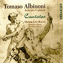 Six Cantatas from Op. 4, Cantata IV, Allegro: Solo voi, lucimie belle