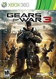Gears of War 3 (輸入版) - Xbox360