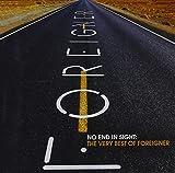 コンプリート・ベスト~ノー・エンド・イン・サイト <2CDベスト 1800>