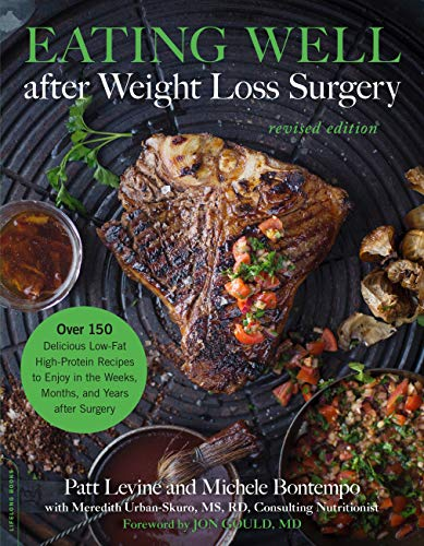 Eating Well after Weight Loss ...