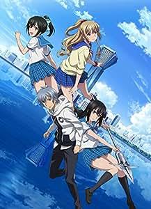 ストライク・ザ・ブラッド II OVA Vol.1 【Blu-ray】