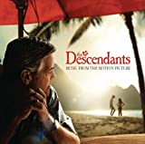 The Descendants (Soundtrack) 画像