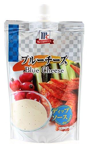 ユウキ MC ディップソース ブルーチーズ 90g