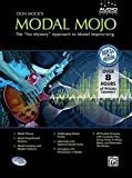 Don Mock's Modal Mojo: The No Mystery Approach to Modal Improvising (Audio Workshop)