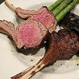 ニュージーランド産フレンチラムチョップ 5本入 (ギフト対応) 【販売元:The Meat Guy(ザ・ミートガイ)】