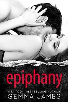 Epiphany by [James, Gemma]