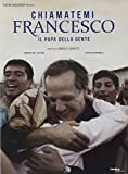 chiamatemi francesco - il papa della gente DVD Italian Import by rodrigo de la serna