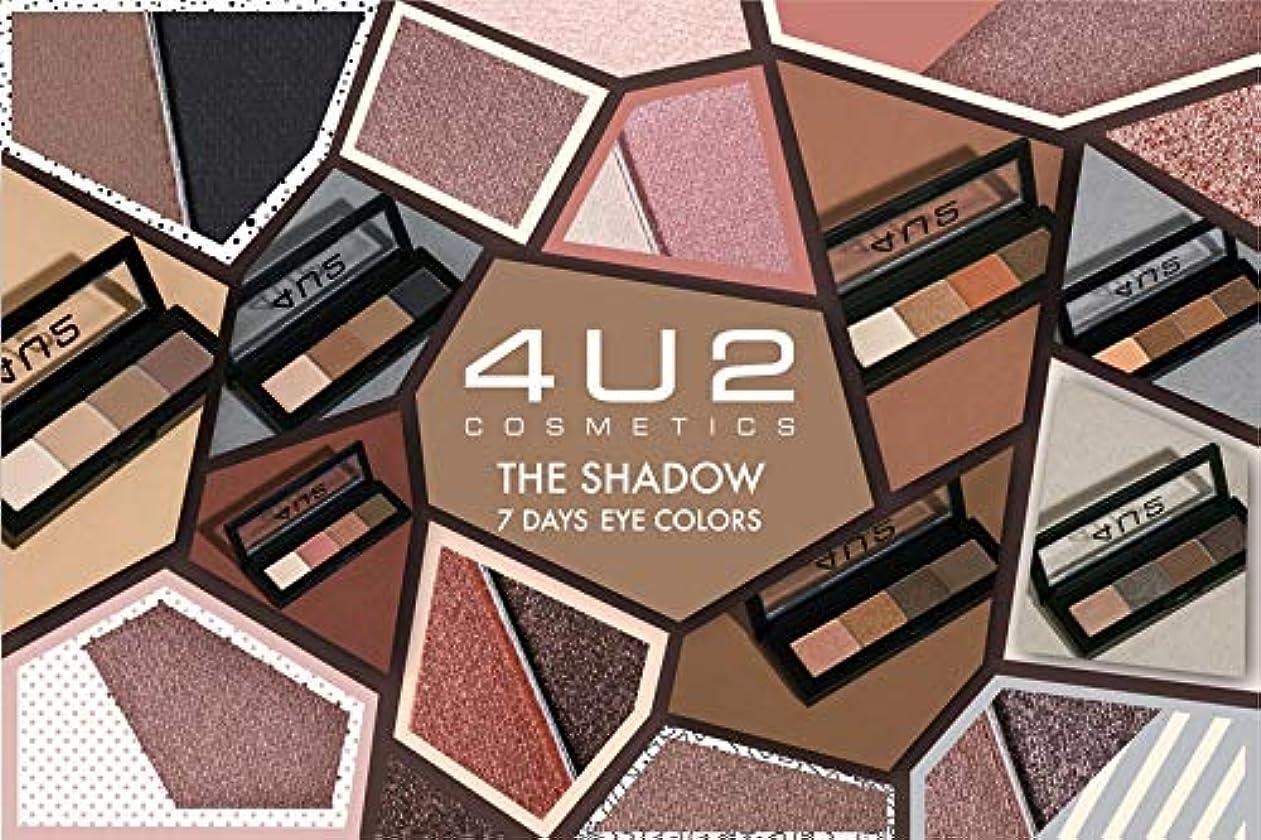 4U2 ザ シャドウ(4U2 THE SHADOW) (MONDAY)