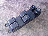 スバル 純正 フォレスター SG系 《 SG5 》 パワーウィンドウスイッチ P50400-16005523