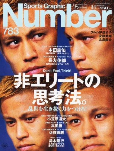 本田圭佑、レーシック手術で視力が0.4 → 2.0に回復